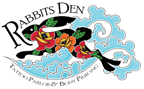 Rabbits Den Tattoo Artist Wanted