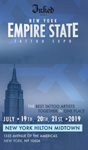 Empire State Tattoo Expo