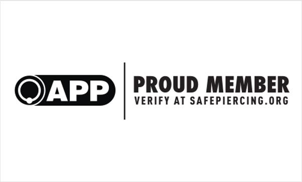 APP - Proud Member