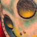 Tattoos - alien mary - 23248