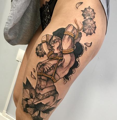 Tattoos - untitled - 133548