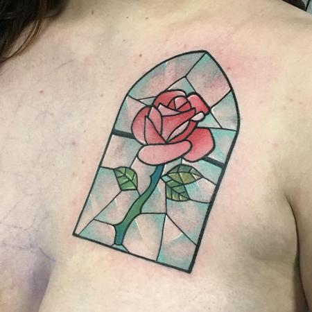 Tattoos - untitled - 132375