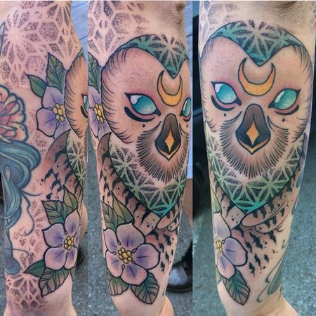 Tattoos - untitled - 133550