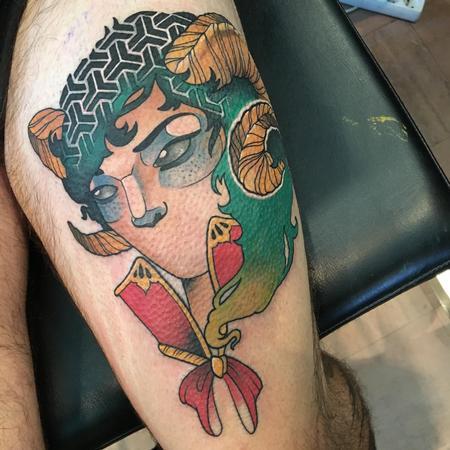 Tattoos - untitled - 131496