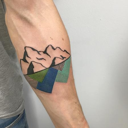 Tattoos - untitled - 133545