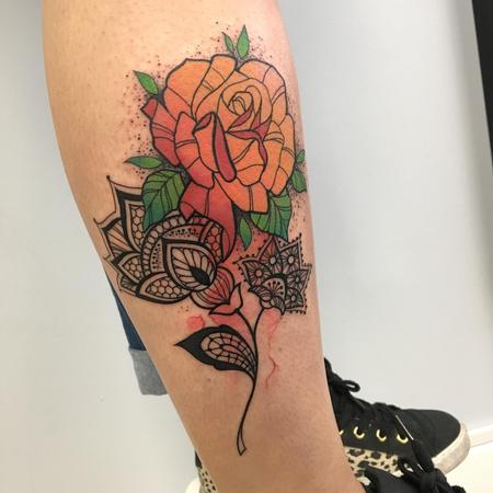 Tattoos - untitled - 133547