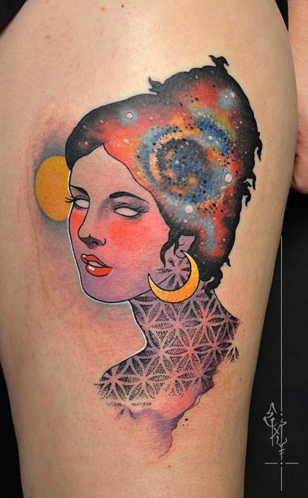 Tattoos - untitled - 128745