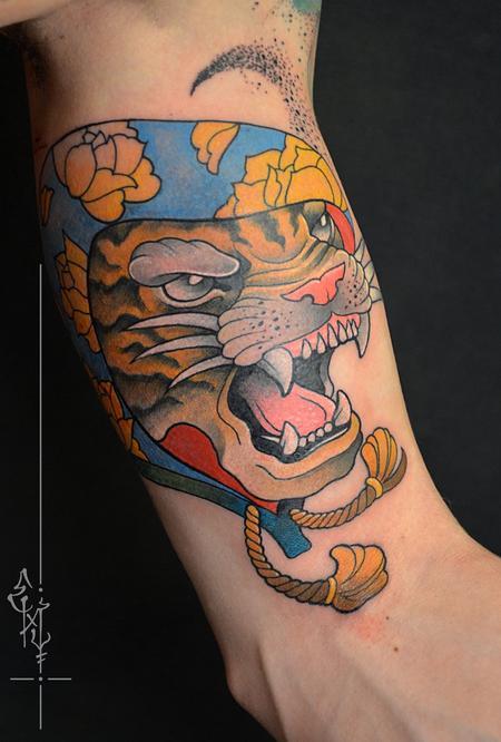 Tattoos - untitled - 128742