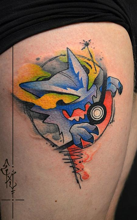 Tattoos - untitled - 128741