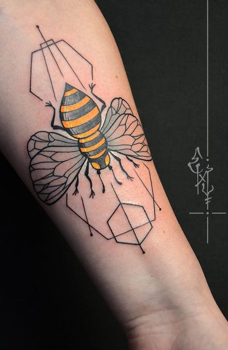 Tattoos - untitled - 128739