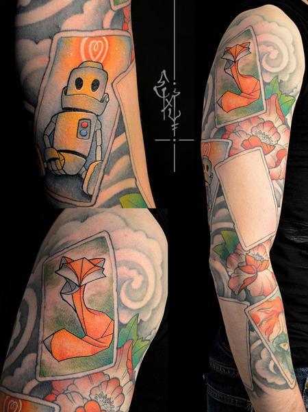 Tattoos - untitled - 128738