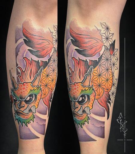 Tattoos - untitled - 123605