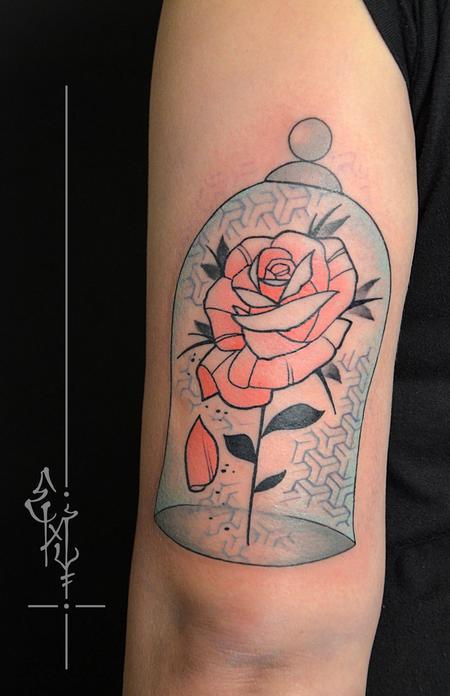 Tattoos - In living memory - 125420