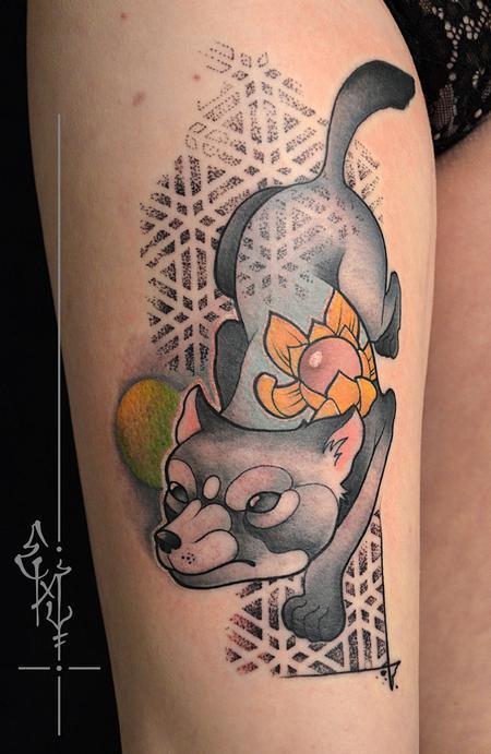 Tattoos - untitled - 126361
