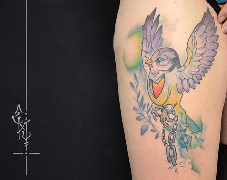 Tattoos - untitled - 117000