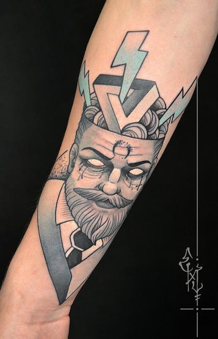 Tattoos - untitled - 117651