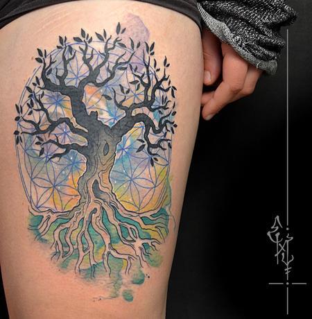 Tattoos - untitled - 117653