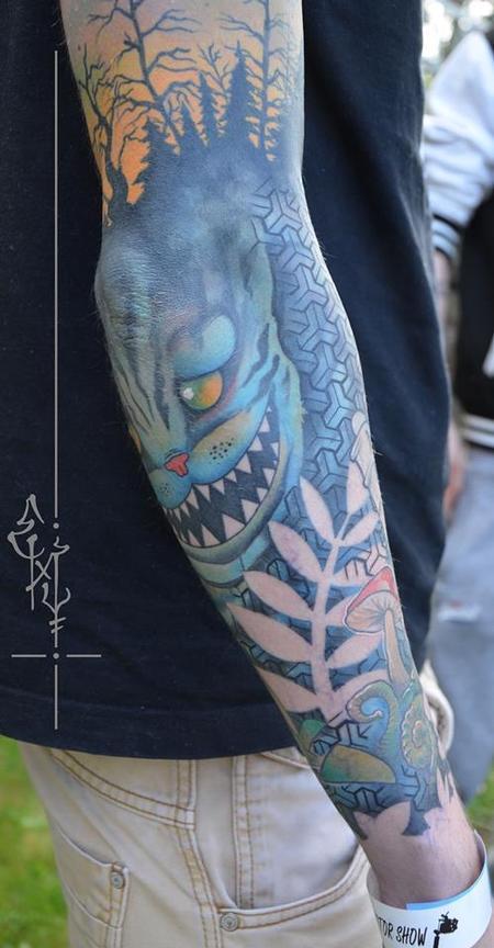 Tattoos - untitled - 117655