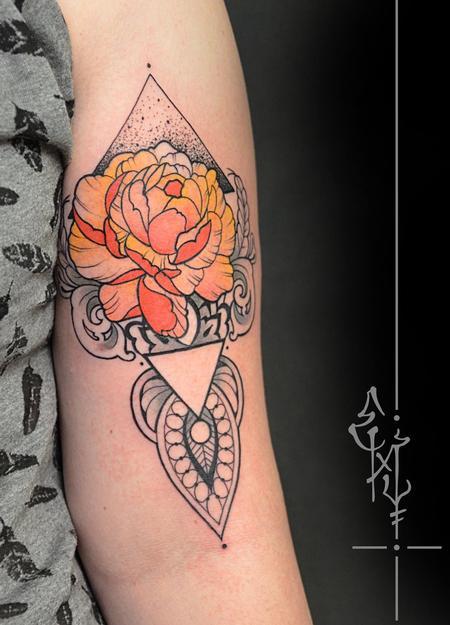 Tattoos - untitled - 121984