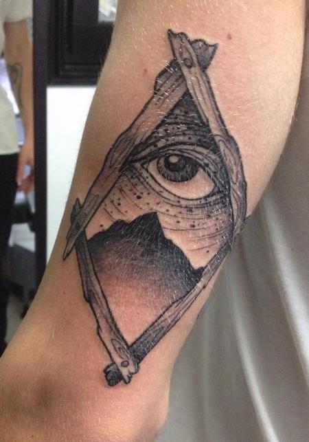 Tattoos - untitled - 95927