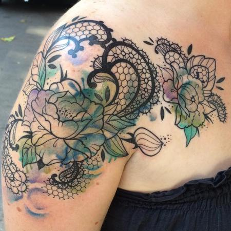 Tattoos - untitled - 122287