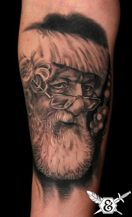 Russ Abbott - Santa Claus