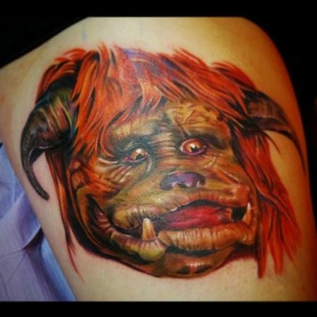 Tattoos - ludo - 115526