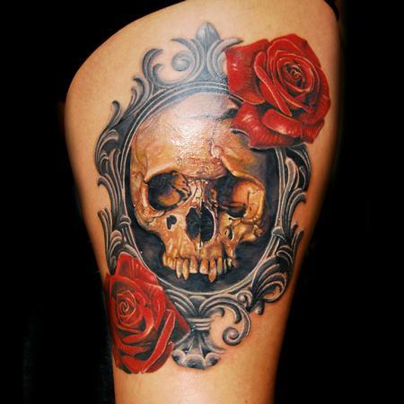 Tattoos - Frame it - 122706