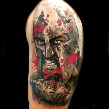 Tattoos - 300 - 122775