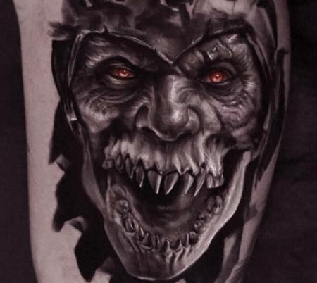 Tattoos - untitled - 128119