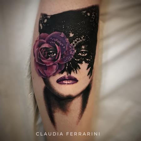 Claudia Ferrarini - untitled