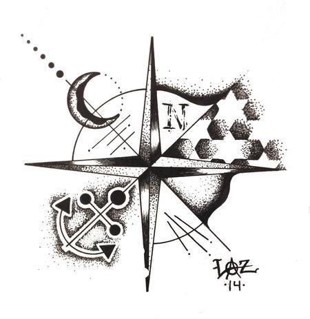 Lazlow - Pointillism