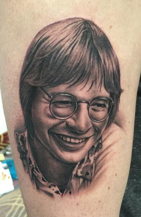 John Denver Design Thumbnail
