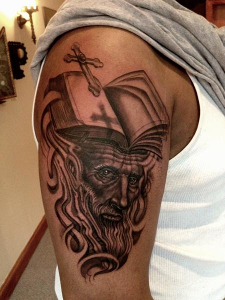 Tattoos -  - 76069