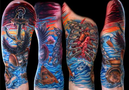 Tattoos - TJ - 62768