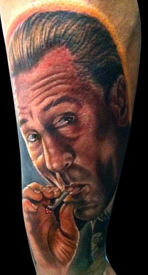Tattoos - DeNiro! - 62132