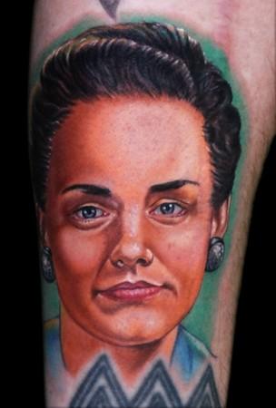 Tattoos - Grandma - 47241