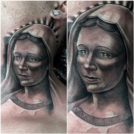 Tattoos - untitled - 122436