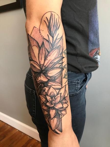 Tattoos - Chuckulents - 134345