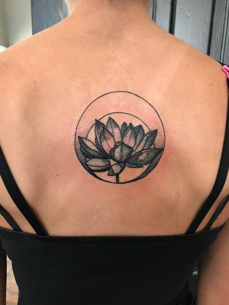 Tattoos - untitled - 134342