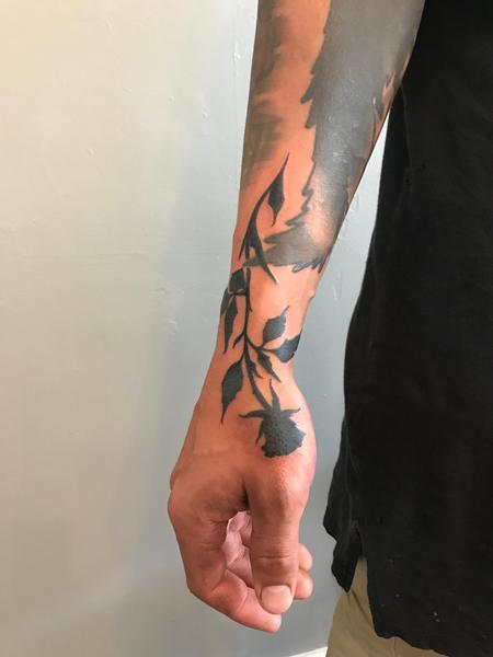 Tattoos - untitled - 134336