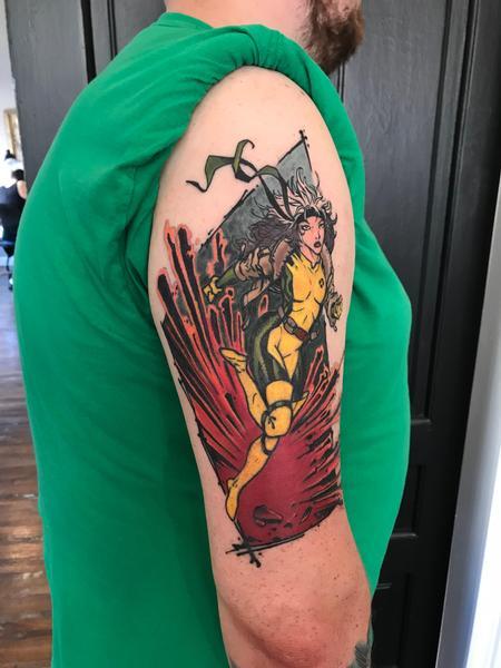 Tattoos - untitled - 134341