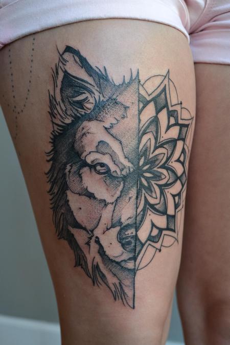 Tattoos - untitled - 134340