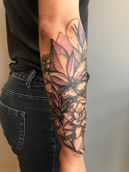 Tattoos - Hope  - 134346