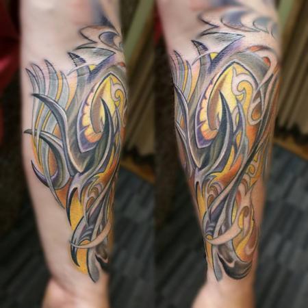 Tattoos - BioTribalGlow - 106365