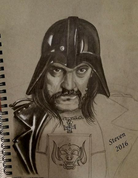 Steve Cornicelli - Lemmy