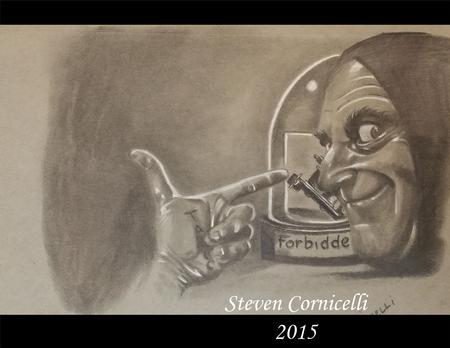 Steve Cornicelli - Abby Normal