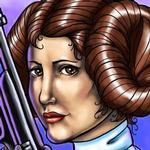 Tattoos - Princess Leia - 132287