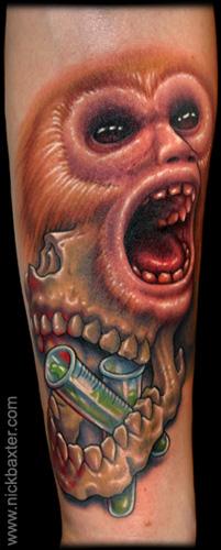 Tattoos - Karma - 24166