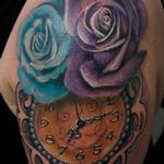 Tattoos - Tribute To Mom - 134215